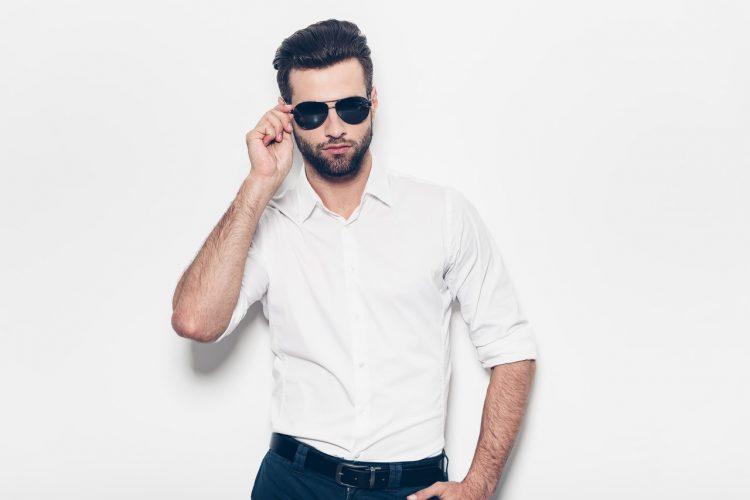 5 Rád Ako Neurobiť Faux Pas Pri Nosení Košele