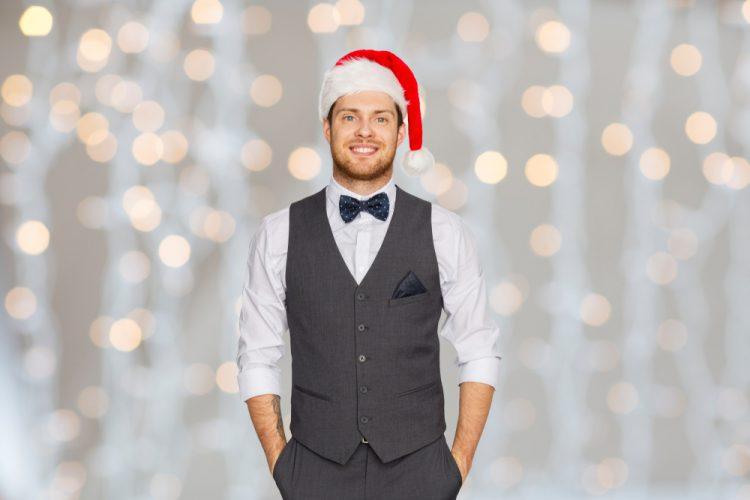 Eleganciu Si Zaslúžia Aj Vianočné Sviatky