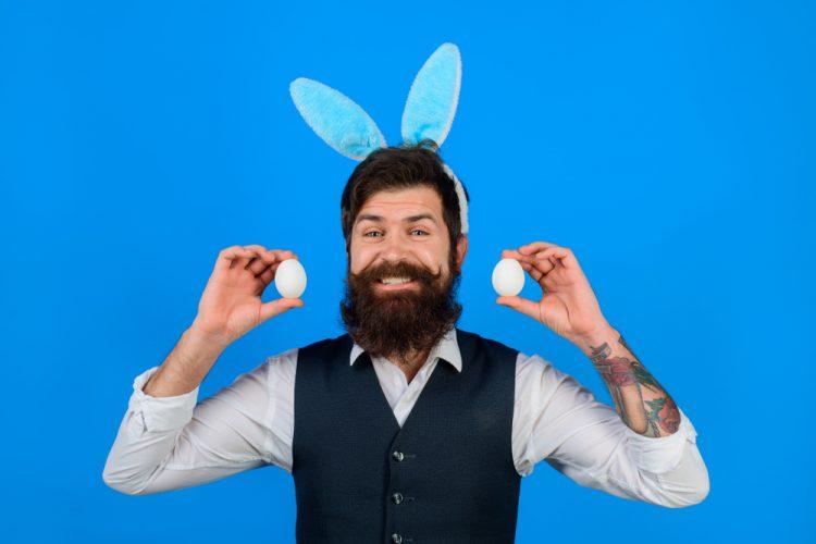 3 Tipy Pre Pánov – Aký Outfit Zvoliť Na Veľkú Noc?