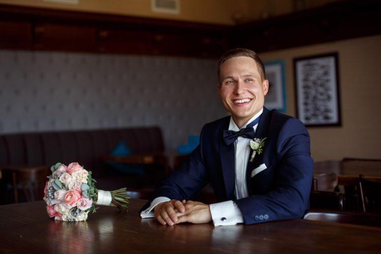 Ženích A Jeho Košeľa – Čím Sa Riadiť?