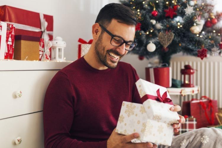 5 Tipov Na Vianočný Darček Pre Muža