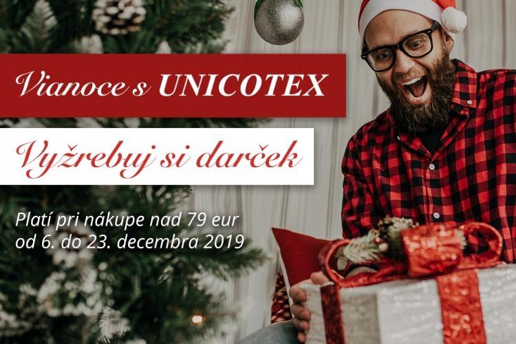 Vianoce S Unicotex