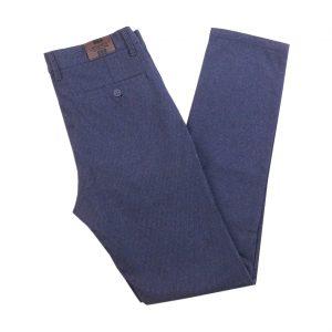 modre nohavice