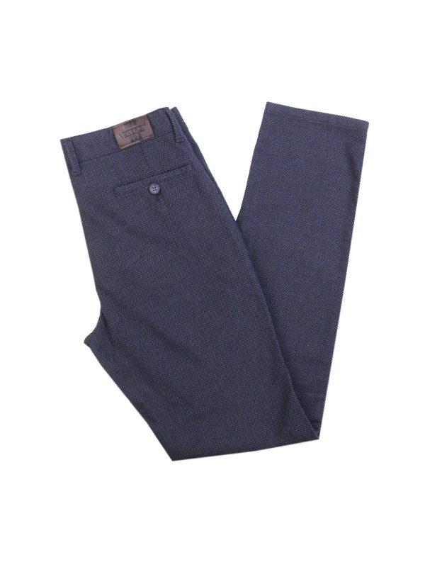 tmavomodre nohavice