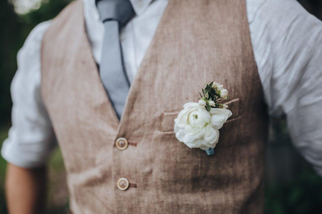 ženích a svadobné trendy 2021