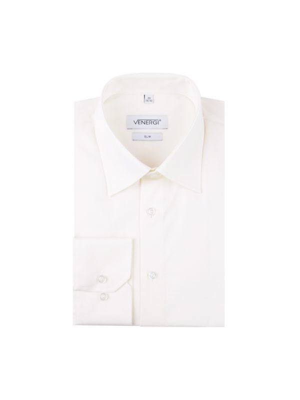 Ivory pánska košeľa
